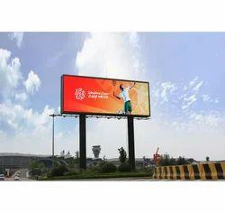 Advertising LED Display Board