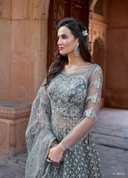 Churidar Majestic Party Wear Collection