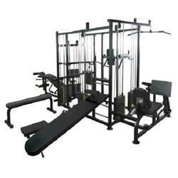 9 Station Gym Machine