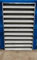 Steel Louver