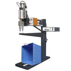 Ultrasonic PP Corrugated Box Welding Machine