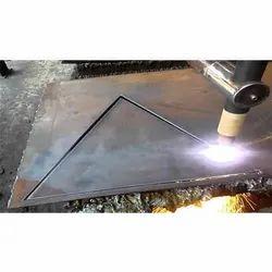 Plate Cutting Service