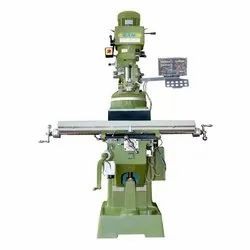 Taiwan make VAN Brand Vertical Ram Turret Milling Machine