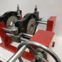 Weld 2 Clamp HDPE Pipe Welding Machine