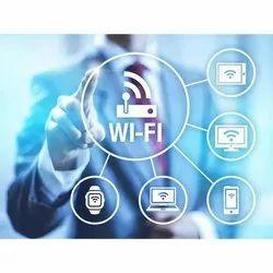 WiFi Service Provider