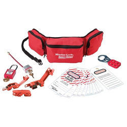 Personal Lockout Tagout Kit