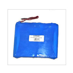 11.1 V 12000MAH Li-Polymer Battery Pack