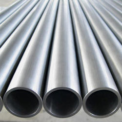 Stainless Steel 316L ERW Pipes