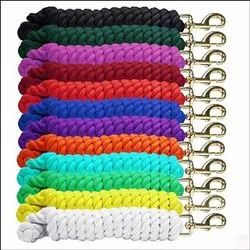 Horse Cotton Lead Rope