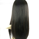 Irhe Full Lace Straight Wig, Pack Size: Available 8-24'', For Wholesaler