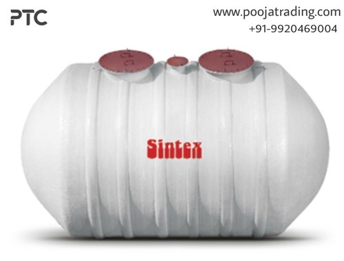 Sintex Water Tanks & Other Product - Sintex Vertical Cylindrical