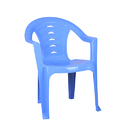 Dolphin Plastic Chair