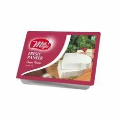 Milk Magic 1 Kg Fresh Malai Paneer, Packaging Type: Vacuum Pack