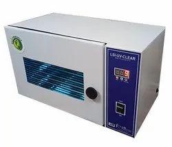 UVC Sterilization Chamber I UV Chamber