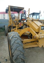CAT Motor Grader For Lease