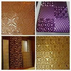 SS 304 Stainless Steel Decorative Sheets