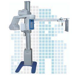 Vertex OPG Machine