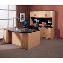 Plywood Executive Office Furniture