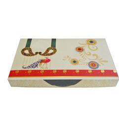 Customized Sweet Boxes