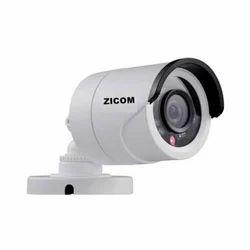 Zicom Bullet Camera