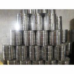 Aluminium Kitchen Dabba