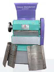 Heavy Supari Tukada Cutting Machine