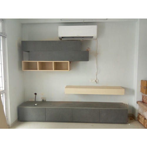 Modern Modular Tv Wall Unit Rs 23000 Piece Top Interior And Construction Solutions Id 20333940633