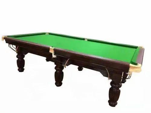 Prime Solid Wood 9Ft 8Ft Snooker Pool Tables Download Free Architecture Designs Embacsunscenecom