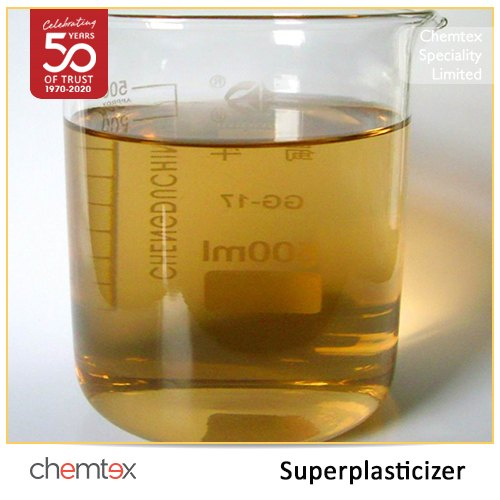Construction Chemicals - Mortar Plasticizer Manufacturer from Mumbai