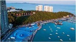 Bangkok & Pattaya 4 Nights 5 Days