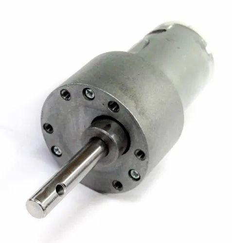 1000 Rpm Sideshaft Gear Motor