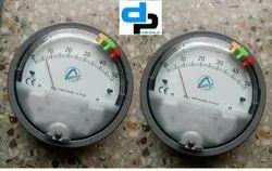 Aerosense Model ASG-15 Different Pressure Gauge Ranges 0-15 Inch WC