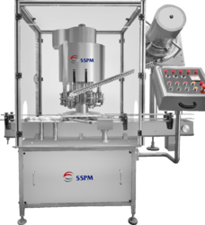 ROPP Screw Capping Machine