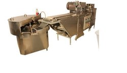 Rotary Fully Automatic Chapatti Making Machine