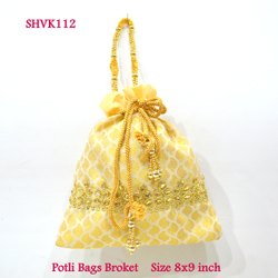 Potli Bag Broket