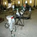 IBR Approved Pressure Reducing Station