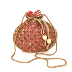 Ladies Potli Purse