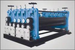 HR Plate Straightening Machine