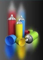 aerosols cans