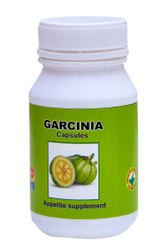 Garcinia Weightloss Capsules