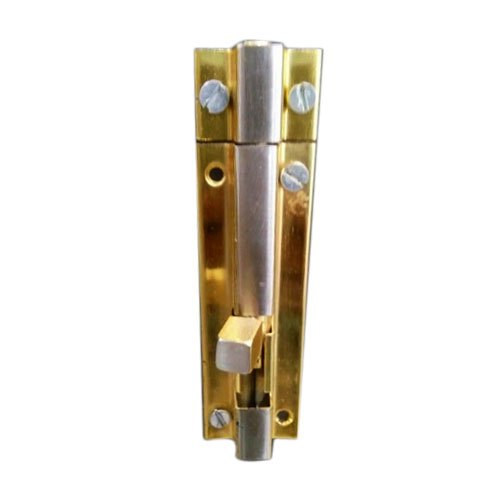 Stainless Steel Tower Bolt, Size: 8 Inch