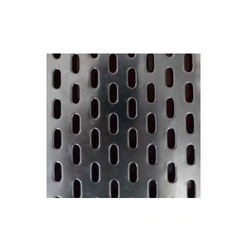 Capsule Perforated Sheets