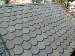 TRG INTERNATIONAL Carriage House Roofing Tiles