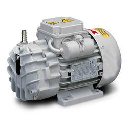 Oil Free Rotary Vane Pumps and Compressors