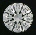 Tcw Color F Clarity Vs2 Lab Grown CVD Polish Diamond