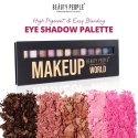 Beauty People Eyeshadow Pallette