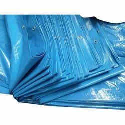 PVC Silpaulin Tarpaulins