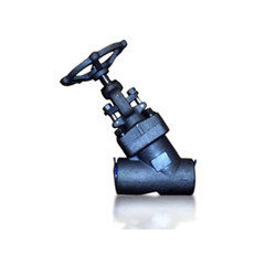 Forged Y-Type Globe Valve