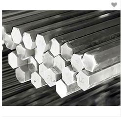 Hexagonal Mild Steel Bar