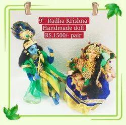 Golu Hand Made Doll